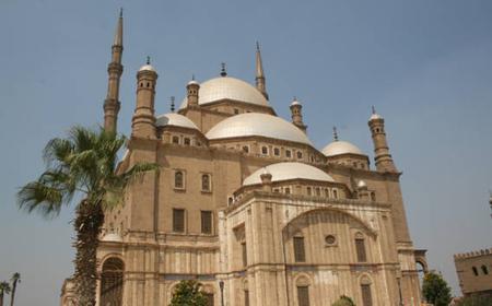 Islamic Coptic Cairo Full-Day Tour
