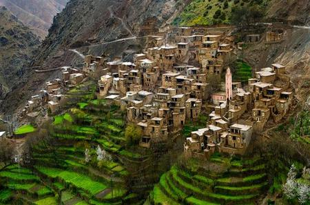 Ourika Valley and Atlas Mountains: Small Group Shared Day Trip from Marrakech