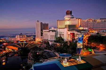 Genting Highlands Fun Day Trip from Kuala Lumpur