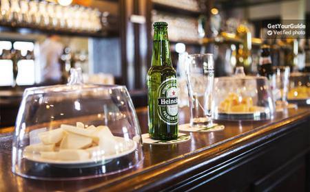 Exclusive Heineken Experience: VIP Tour & Beer Tasting