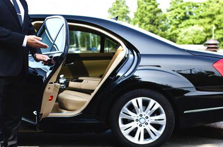 Private Airport Transfer from Muscat Airport to Hotels