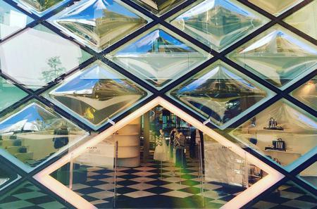 Private Harajuku Omotesando Architecture Walking Tour