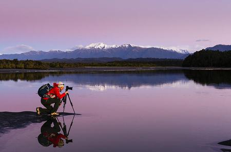 Customizable Photography Tour in Queenstown Region