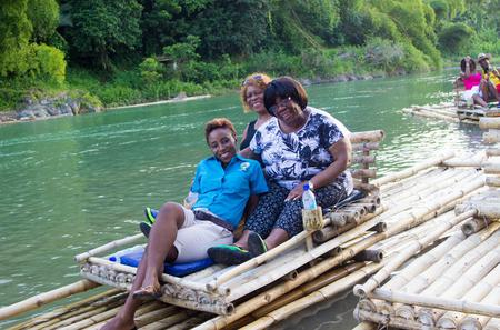Portland River and Nyammings Tour