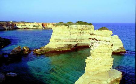 Apulia Self Drive Tour - 6 Days/ 5 Nights