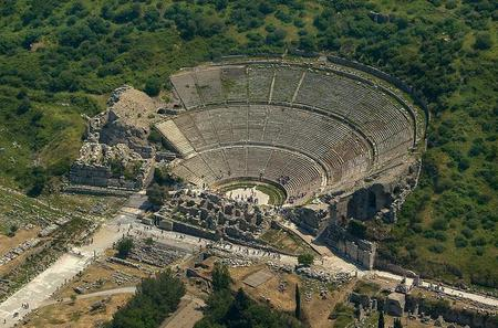 Private Full-Day Shore Excursion from Kusadasi: Private Ancient Ephesus - Virgin Mary Sightseeing
