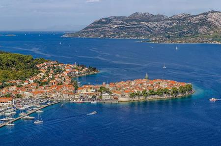 Small-Group Korcula Day Tour from Dubrovnik