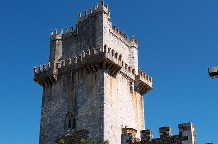 Private Full-Day Tour of Évora and Beja from Algarve