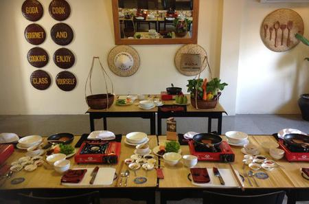 2-Night Hoi An Boutique Hotel Stay Including Cooking Class