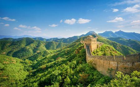 Beijing: Full-Day Badaling Great Wall & Summer Palace