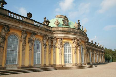 Private Full-Day Custom Berlin and Potsdam Sightseeing Tour from Berlin