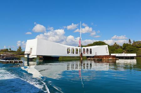 Pearl Harbor Tour From Honolulu