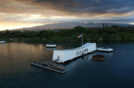 Private Transfer Pearl Harbor USS Arizona Complete Honolulu City Tour