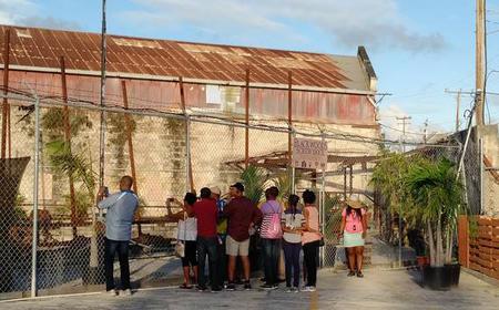 The Development of a City – Bridgetown: A Walking Tour