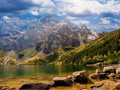 Zakopane and Tatra Mountains Full Day Private Tour