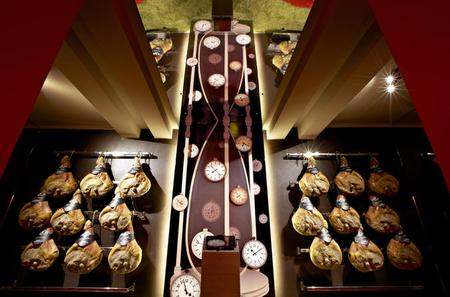 The Charcuterie Museum: Private Tour and Tasting from Bologna