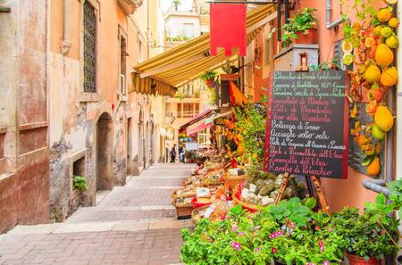 Taormina 2-Hour Private Guided Tour