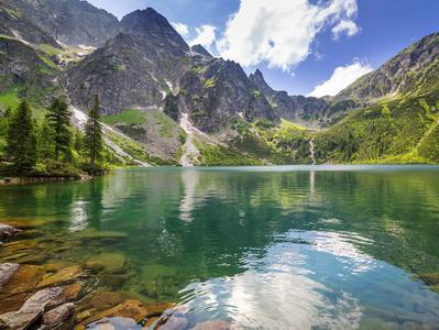 Zakopane and the Tatra Mountains Full Day Tour from Krakow