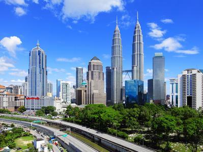 Kuala Lumpur City Sights + Batu Caves Grand Tour