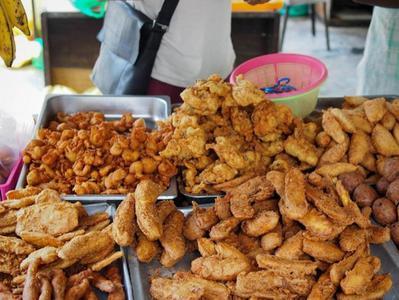 Kuala Lumpur Food Experience - Small Group Tour
