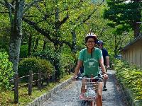 Kyoto Cycling Tour - Small Group Tour