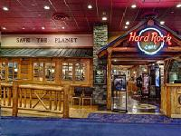 Hard Rock Cafe Lake Tahoe Lunch or Dinner