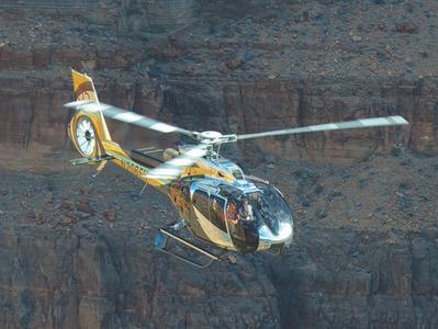 Grand Canyon Picnic Helicopter Tour