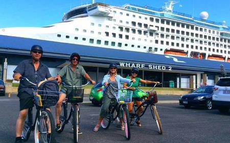 City Sunset Bike Tour