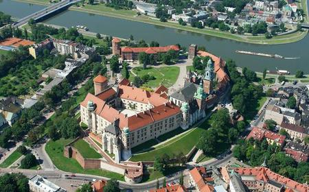 Krakow: Wawel Castle Guided Tour with Add-on Options