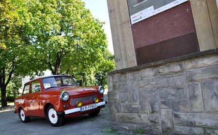 Krakow Nowa Huta Communist Premium