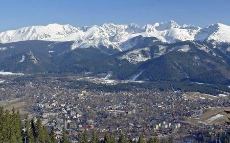 Zakopane and the Tatra Mountains Full-Day Tour