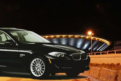 Private Transfer Between Katowice Airport and Krakow