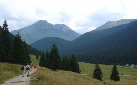 Krakow: Full-Day Tour to the Tatra Mountains and Zakopane