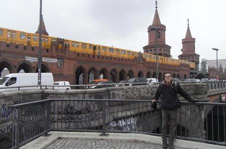 Private 3.5-Hour Berlin Walking Tour: The Alternative Berlin Tour