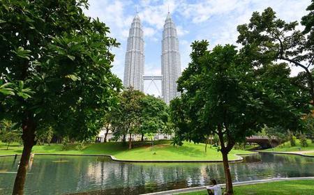 Half-Day Kuala Lumpur Exploration Tour