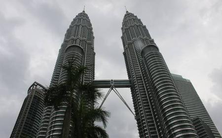 Kuala Lumpur: Stadtrundfahrt und Batu Caves