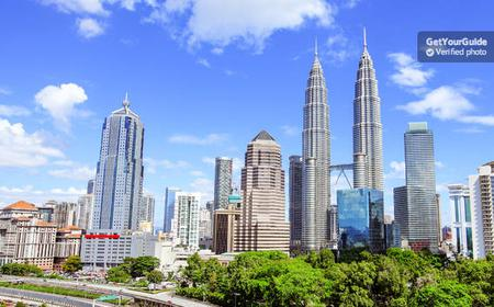 Kuala Lumpur: Petronas Towers Skip-the-Line Ticket