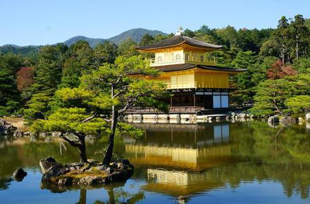 Full Day Traditional Photo Tour in Kyoto including Transportation by Luxury Van