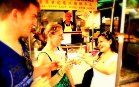 From Kuala Lumpur: Petaling Street Heritage Food Walk