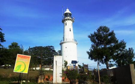 Die Batu-Höhlen & Leuchtkäfer-Beobachtung in Kuala Selangor
