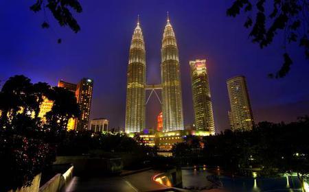 Kuala Lumpur: Petronas Twin Towers Exploration Tour