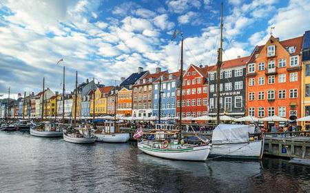 Best of Copenhagen: Guided Photography Tour