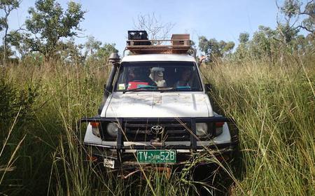 Kakadu Litchfield 4WD Unleashed - Wet Season