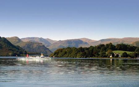 Ullswater Lake Hop-On Hop-Off Full-Day Cruise