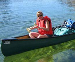Lake Mead Canoe Rentals Full & Half-Day