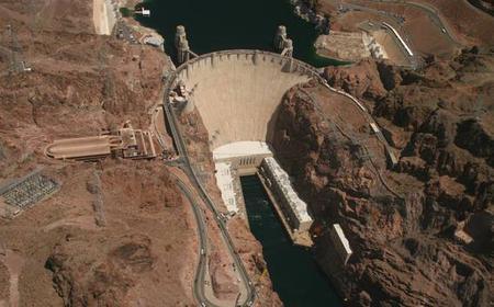 Las Vegas: Hoover Dam guide in German