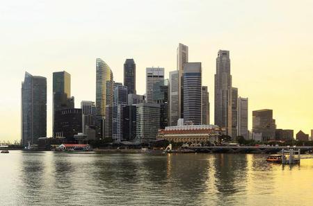 Shore Excursion: Private Singapore City Highlights Tour