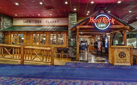 Hard Rock Cafe Lake Tahoe