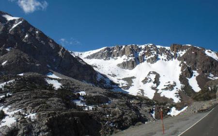 Yosemite National Park: Full-Day Tour from Lake Tahoe