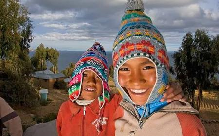 Lake Titicaca Full-Day Tour from Puno with Lunch